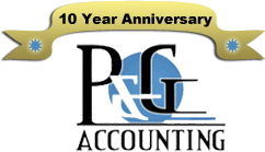 P&G Accounting
